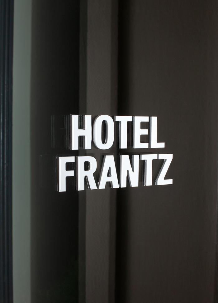 Hotel Frantz 11