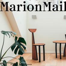 Marion Mailaender website