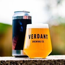 Verdant Brewing Co.