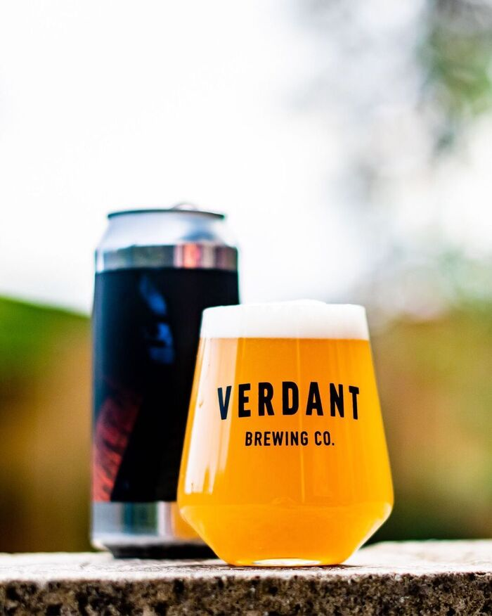 Verdant Brewing Co. 1