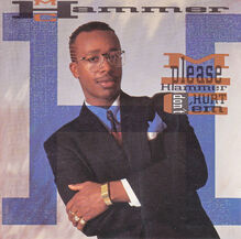 "MC Hammer – <cite>Please Hammer Don't Hurt 'Em </cite>album<span class=""nbsp"">&nbsp;</span>art"