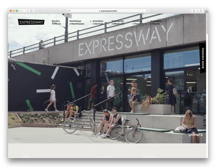 Expressway Studios 11