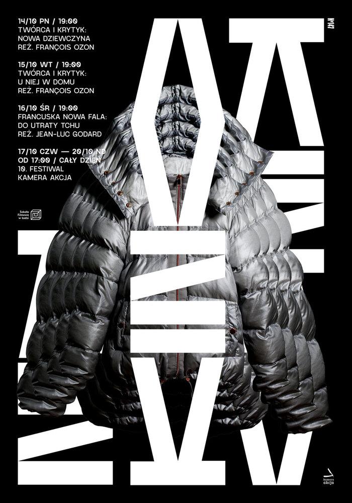 KINO poster Nr. 147
