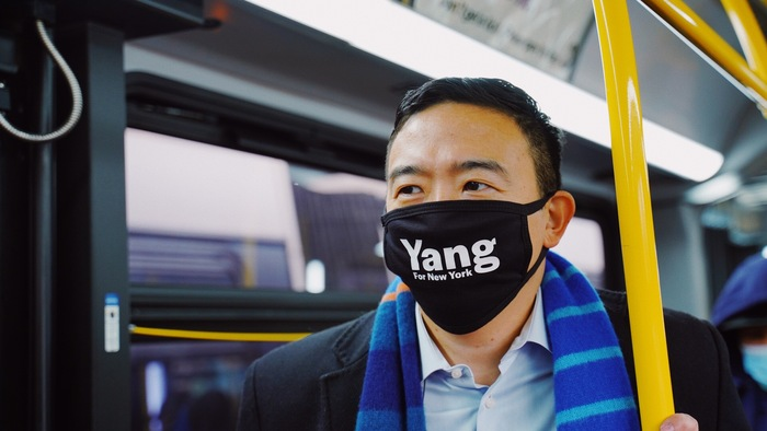 Yang for New York campaign 8