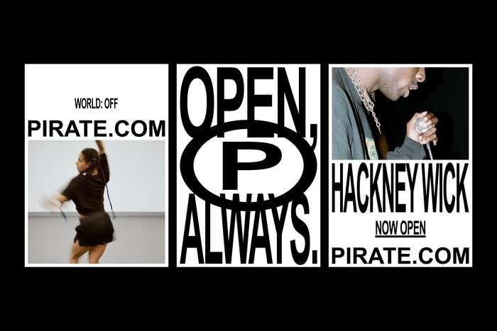 Pirate identity 1