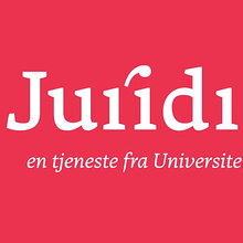 Juridika logo and website