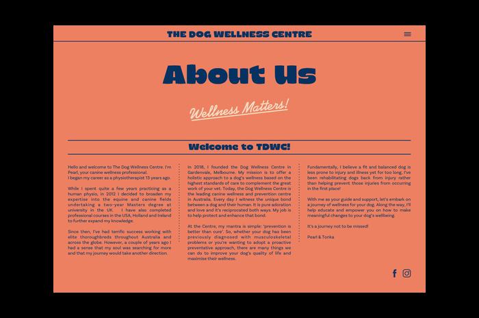 The Dog Wellness Centre 9