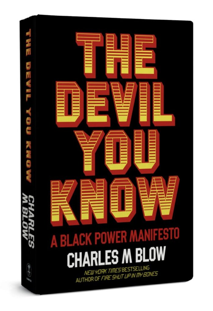 The Devil You Know book cover 2