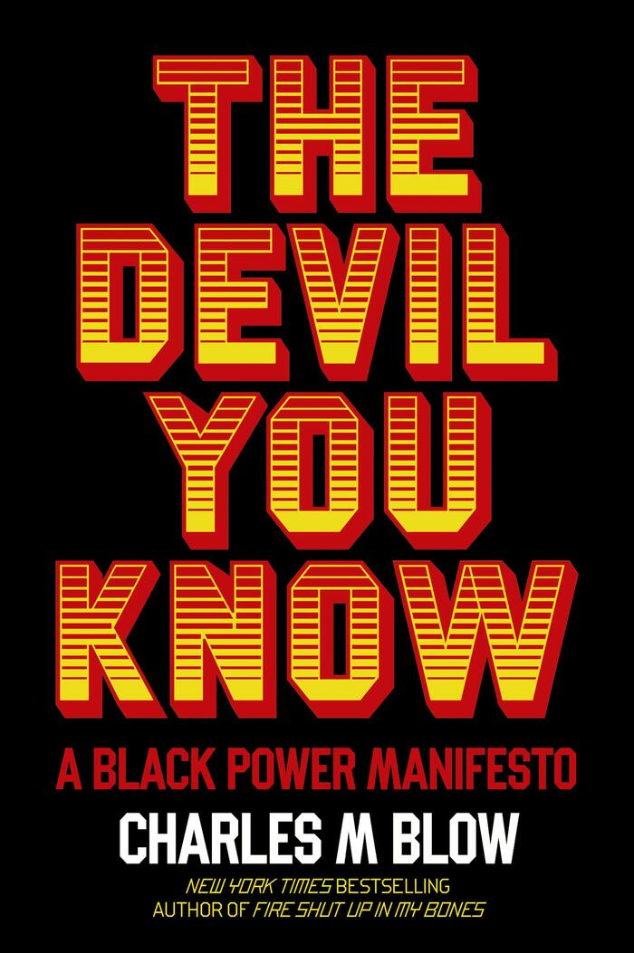 The Devil You Know book cover 1