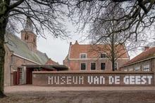 Museum van de Geest