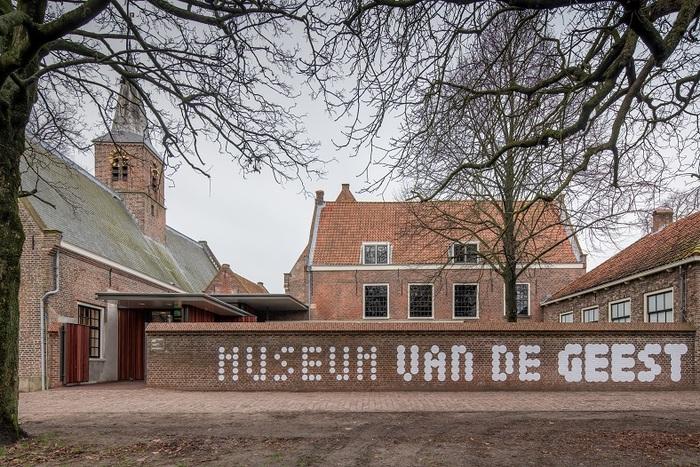 Museum van de Geest 2