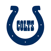 Indianapolis Colts logo (1984–2019)