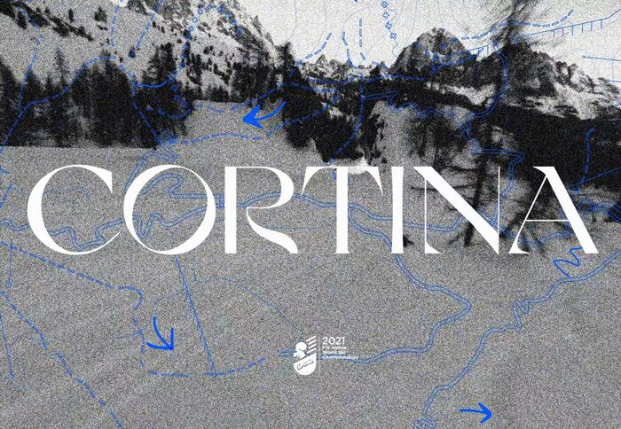 "Klaus – ""Cortina"" (World Ski Championships official soundtrack) 1"