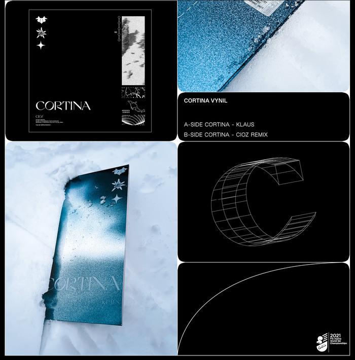 "Klaus – ""Cortina"" (World Ski Championships official soundtrack) 5"