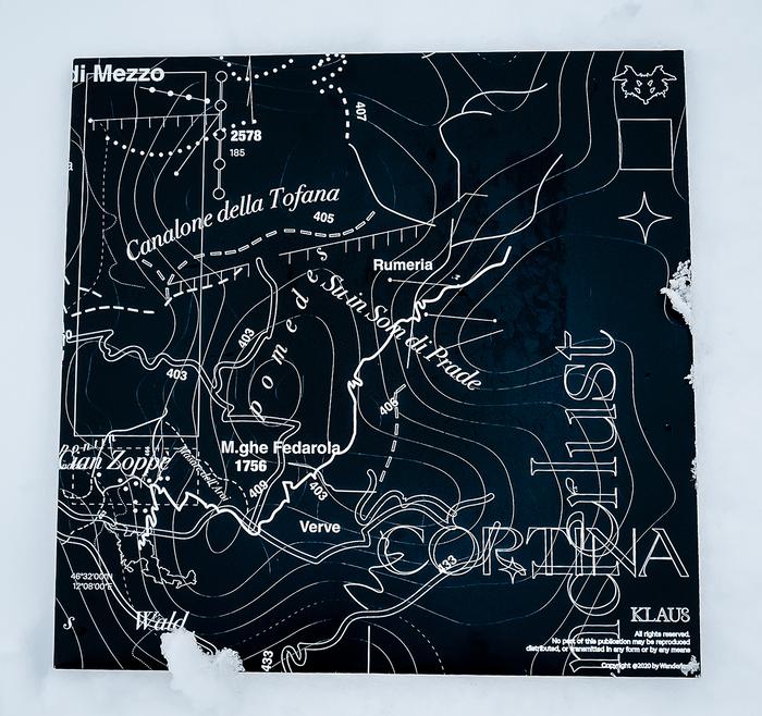 "Klaus – ""Cortina"" (World Ski Championships official soundtrack) 4"
