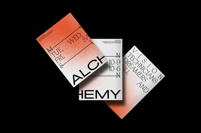 Alchemy 4