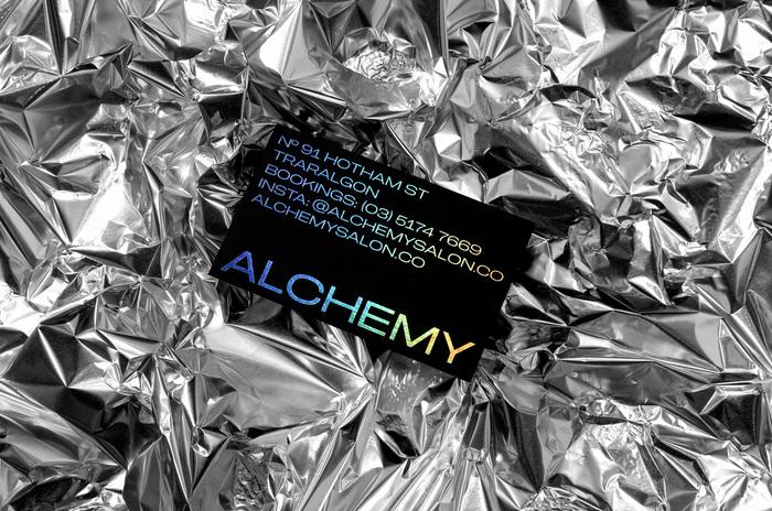 Alchemy 7