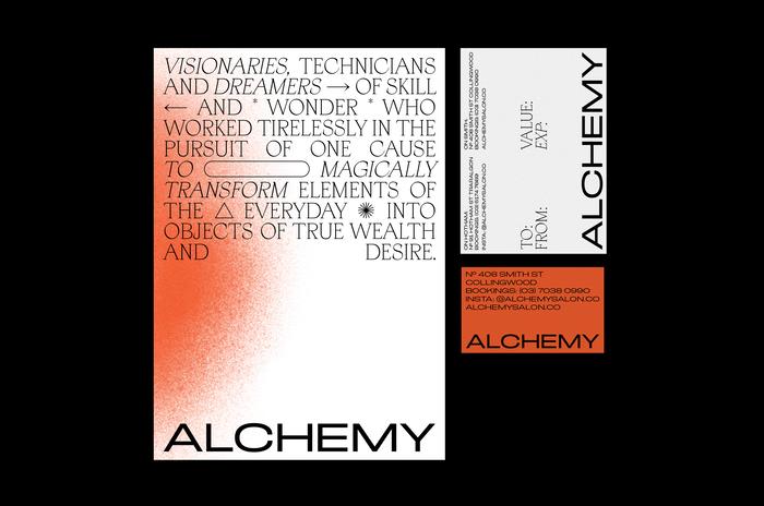 Alchemy 12
