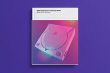 <cite>Sega Dreamcast: Collected Works</cite>
