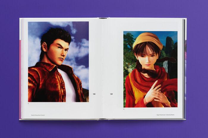 Sega Dreamcast: Collected Works 4