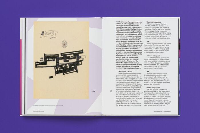 Sega Dreamcast: Collected Works 6