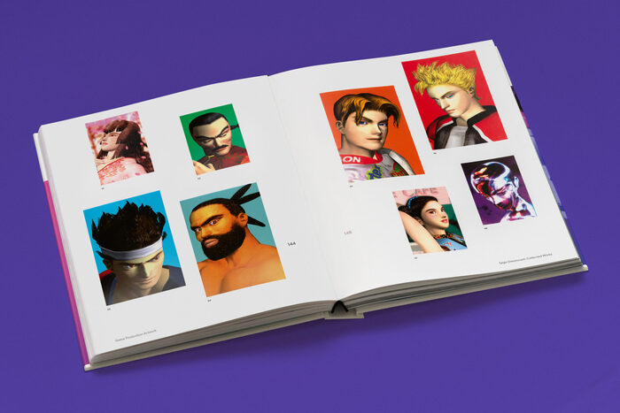 Sega Dreamcast: Collected Works 7