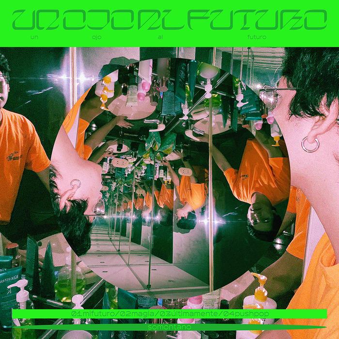 Somontano – Unojoalfuturo EP 1