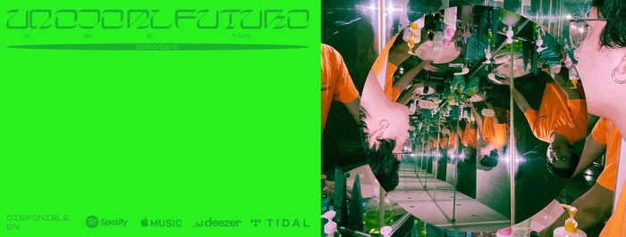 Somontano – Unojoalfuturo EP 2