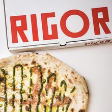 Rigor Pizza