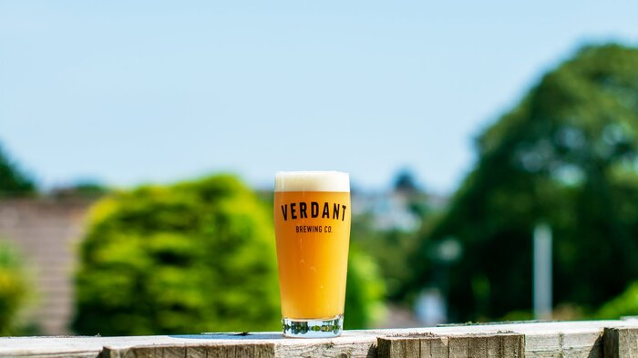 Verdant Brewing Co. 2