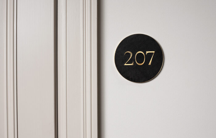 Hotel Frantz 9