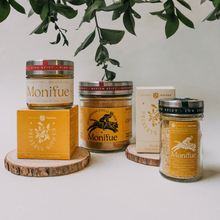 Monifue spices by Maloka