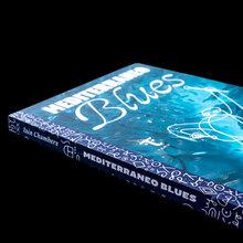 <cite>Mediterraneo Blues</cite> by Iain Chambers (Tamu Edizioni)