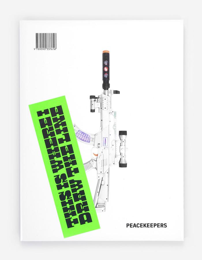 Peacekeepers by Studio Daan Wubben 1