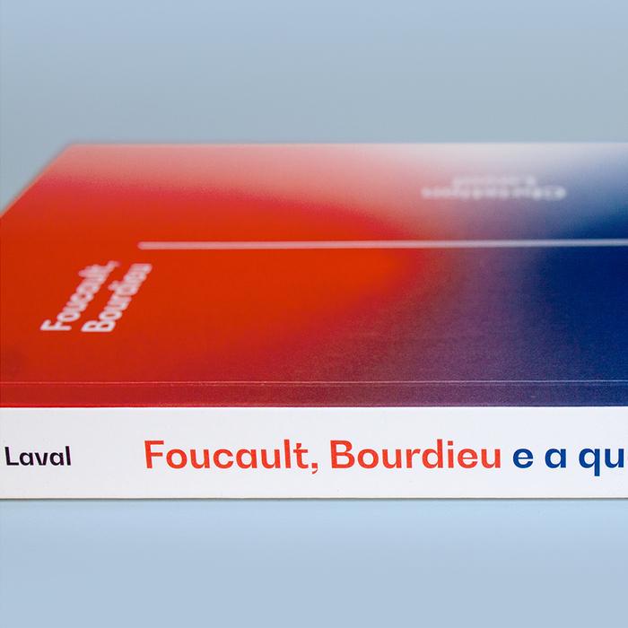 Foucault, Bourdieu e a questão neoliberal by Christian Laval 5