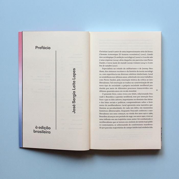 Foucault, Bourdieu e a questão neoliberal by Christian Laval 7
