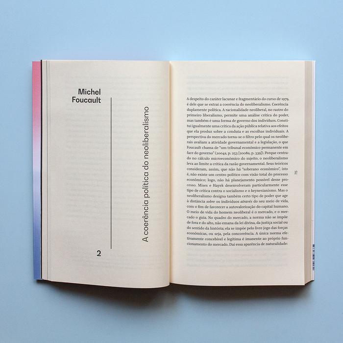 Foucault, Bourdieu e a questão neoliberal by Christian Laval 10