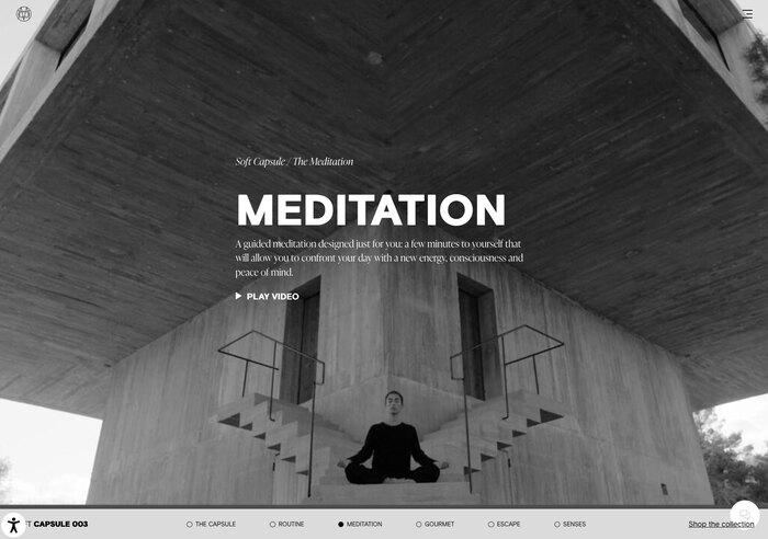 Massimo Dutti website 6