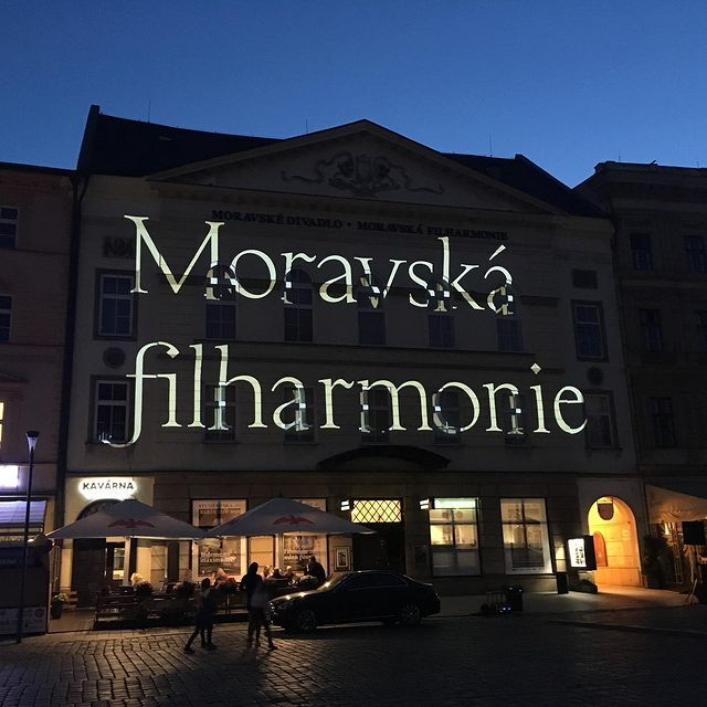 Moravská filharmonie Olomouc 1