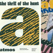 "Atmos USA: ""The Thrill of the Hunt"" campaign"
