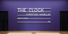Christian Marclay – <cite>The Clock, </cite>Instituto Moreira Salles