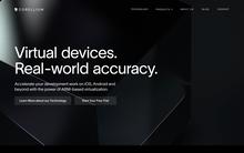 Corellium website