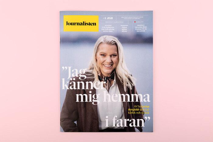 Journalisten magazine redesign 2020 1