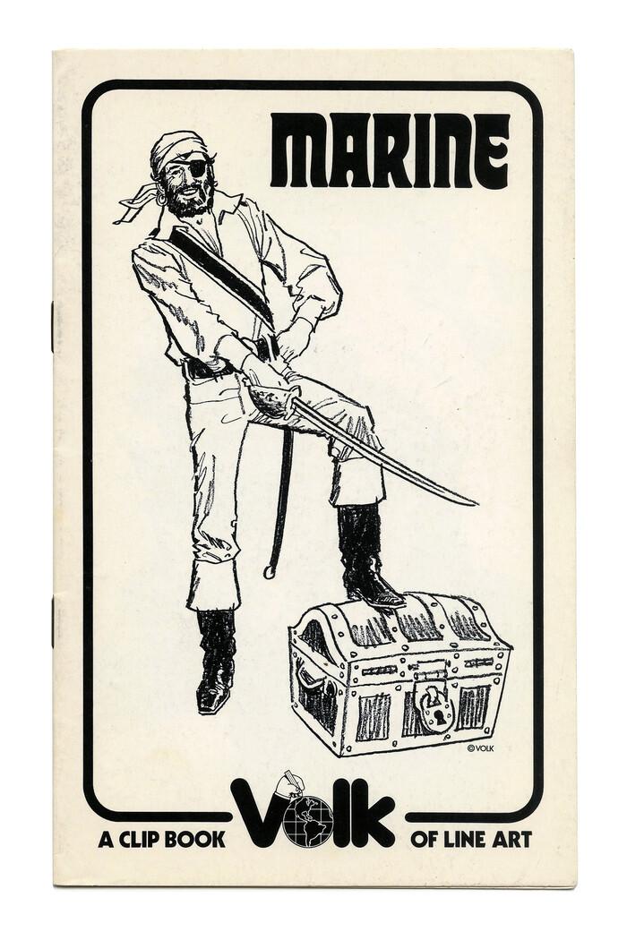 """""""Marine"""" (No. 700) ft. ."""