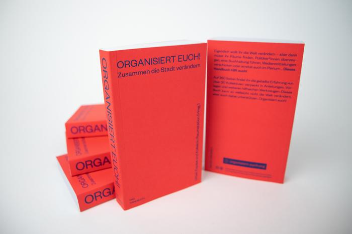 Organisiert Euch! publication 5