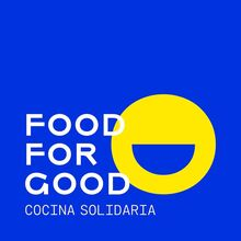Food For Good Bcn