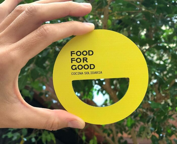 Food For Good Bcn 3