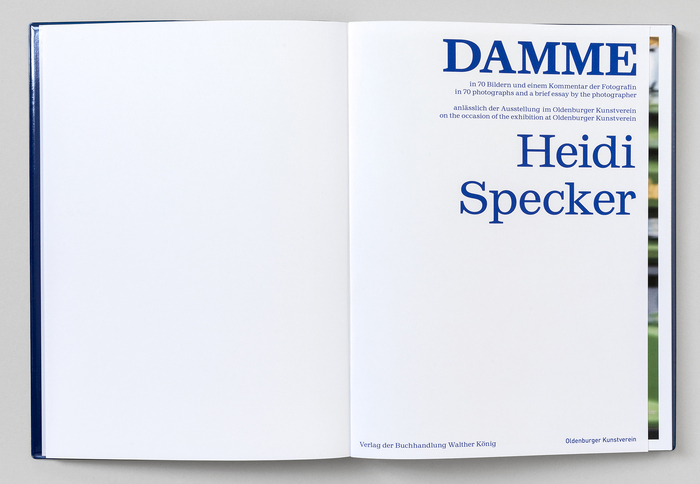 Heidi Specker – Damme exhibition catalog 3