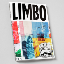 <cite>Limbo</cite> magazine, Issue 1