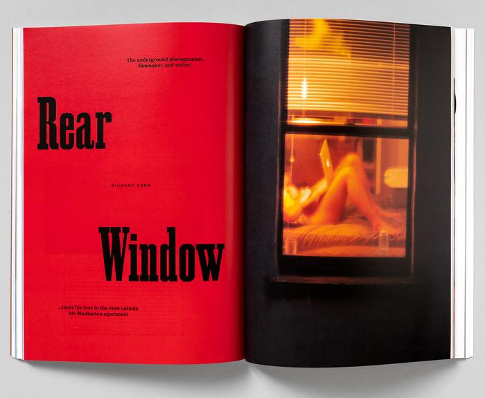 Limbo magazine, Issue 1 3